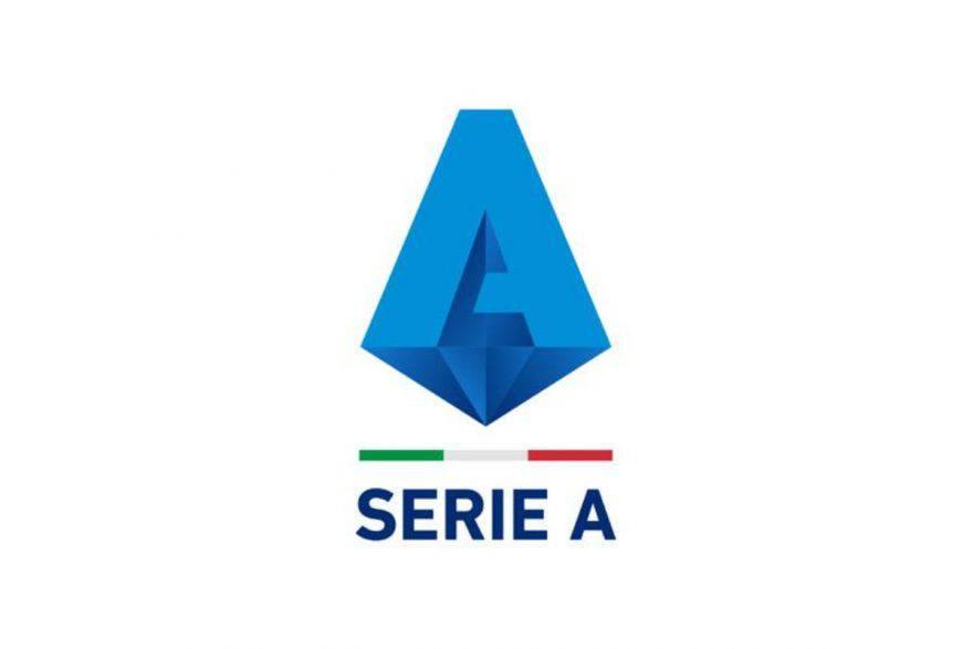 Logo Serie A 2019 2020