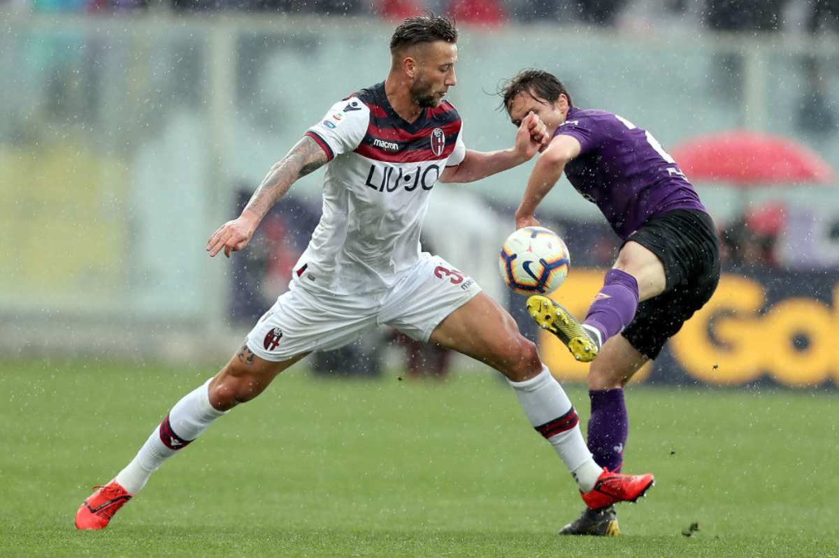 Milan, dall'Olanda: offerti 20 milioni al Bologna per Dijks