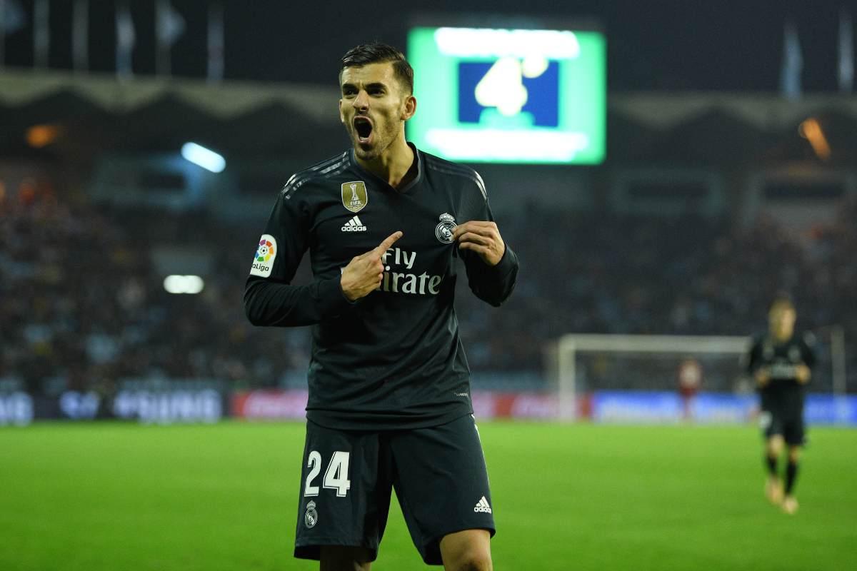 Calciomercato Milan, Mariano Diaz offerto dal Real Madrid