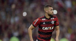 Leo Duarte Flamengo Milan