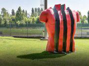 Centro sportivo Milanello AC Milan