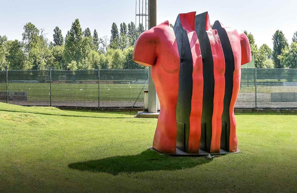 Milan raduno 2020 2021