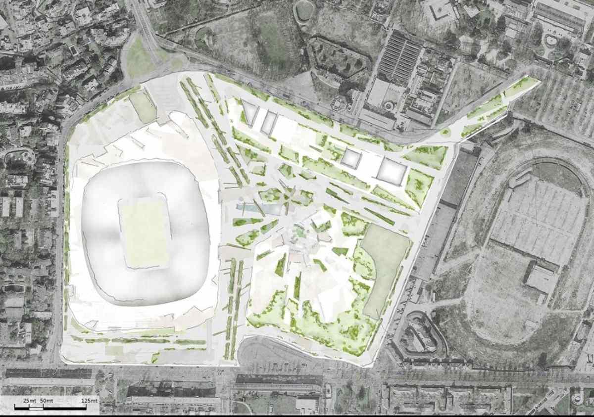 nuovo stadio milan inter san siro