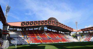 stadio Nereo rocco Trieste