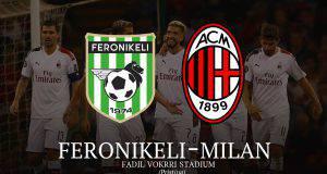 Feronikeli-Milan