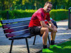 Giacomo Bonaventura (foto acmilan.com)
