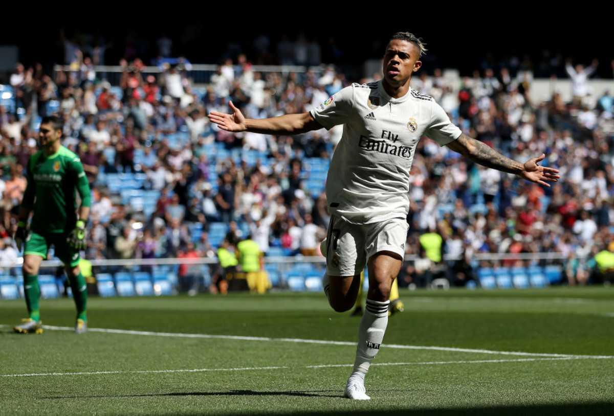 Mercato Roma. Il Real Madrid propone Mariano Diaz al Milan