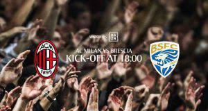 Milan-Brescia