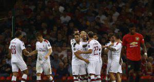 Milan-Man Utd