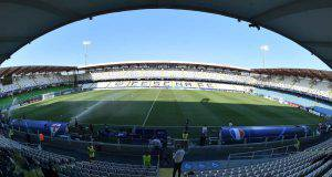 Orogel Stadium-Dino Manuzzi