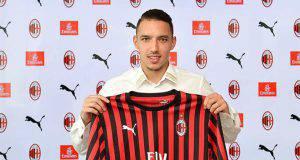 Bennacer resta al Milan