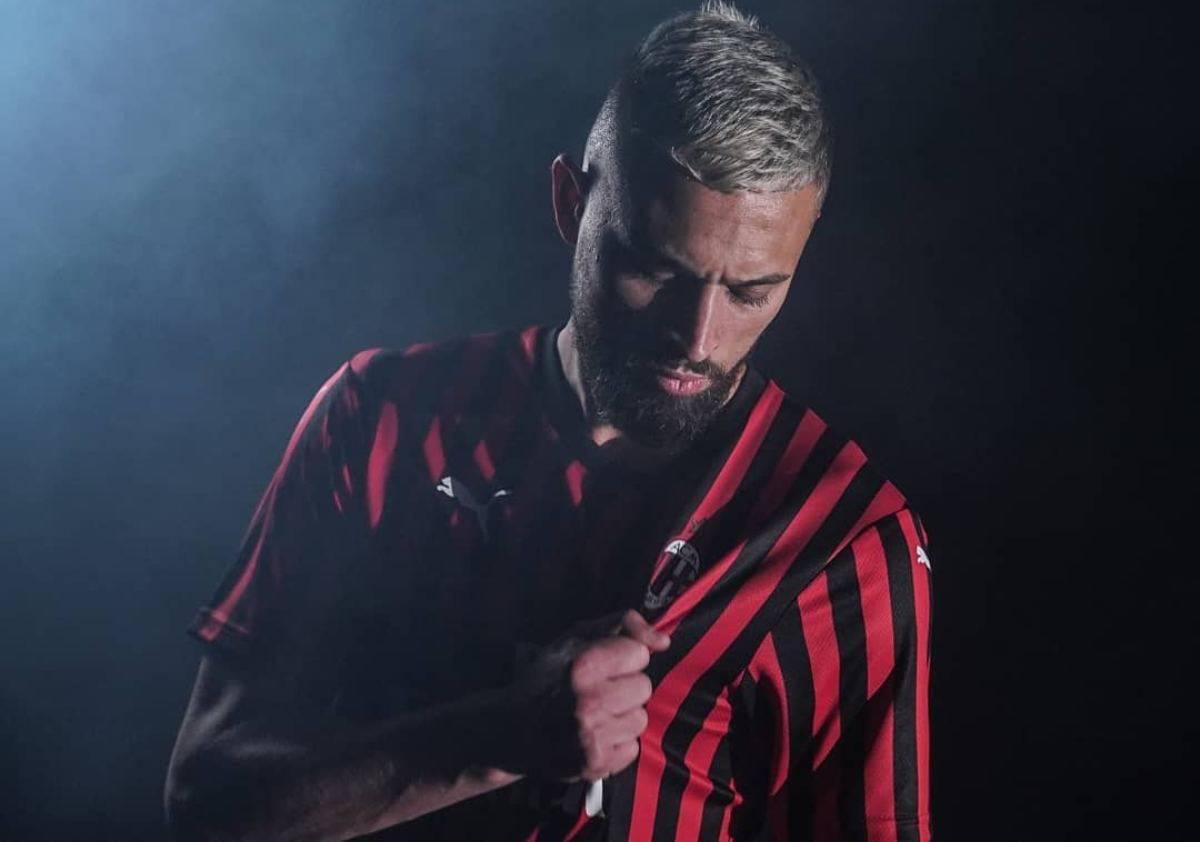 Leo Duarte AC Milan