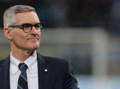 Alessandro Antonello amministratore delegato corporate dell'Inter