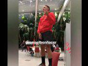 bennacer ismael video