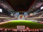 San Siro Curva Sud Milan-Inter