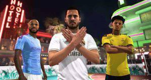 FIFA 20 migliori 100 giocatori