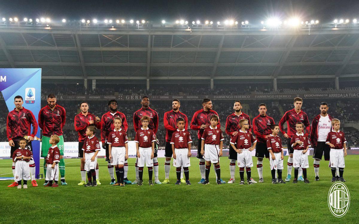La Fiorentina stende il Milan