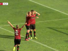 milan orobica 4-1 highlights