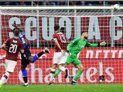 Derby Milan-Inter gol Lukaku