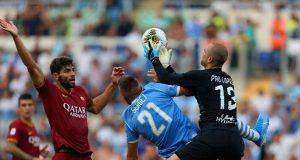 Lazio-Roma derby