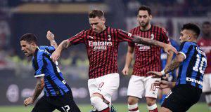 Biglia Milan-Inter