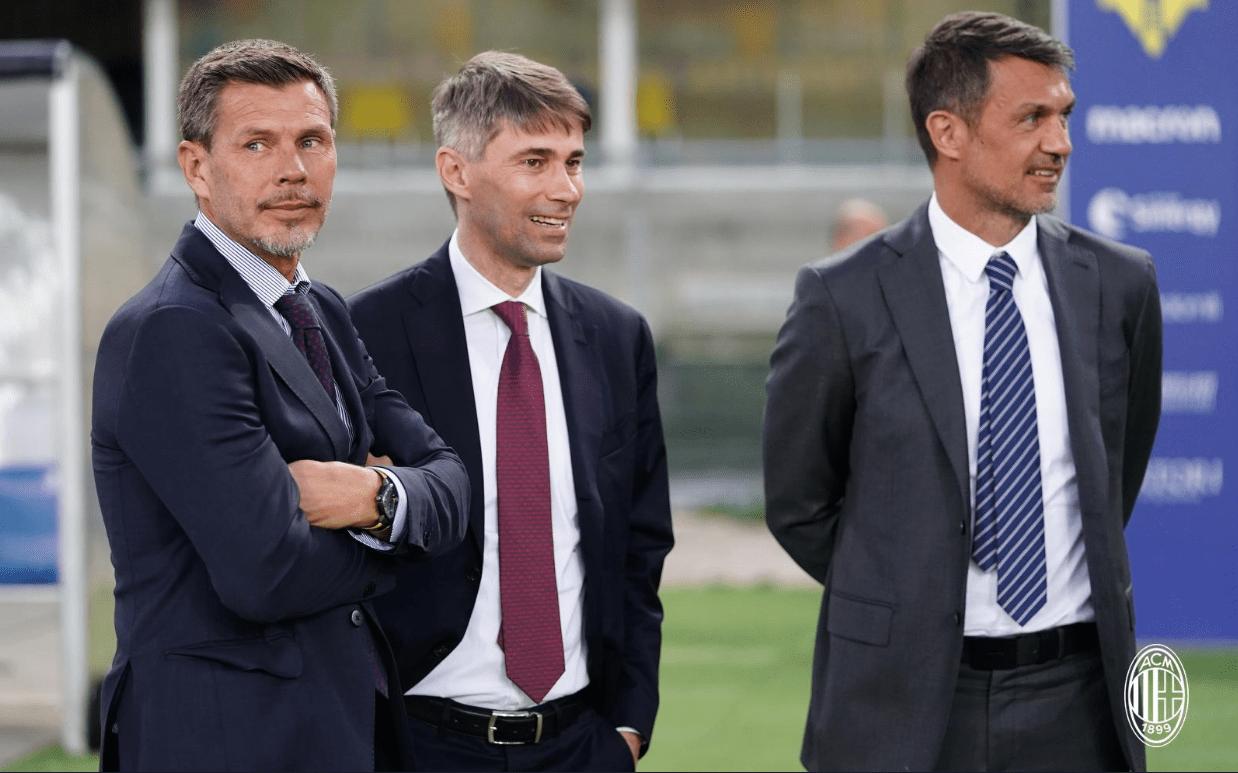 Live Calciomercato Milan Ultime Notizie In Tempo Reale Oggi 31 Gennaio