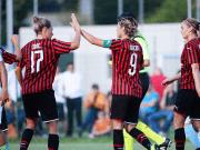 Milan Napoli Femminile