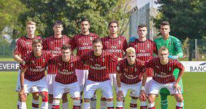 Primavera Milan-Spezia