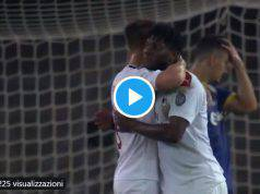 Franck Kessie Hellas Verona Milan razzismo