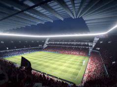 Nuovo Stadio Inter Milan Progetto Popolous