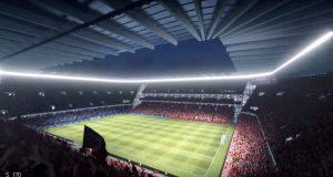 Nuovo Stadio Inter Milan Progetto Populous