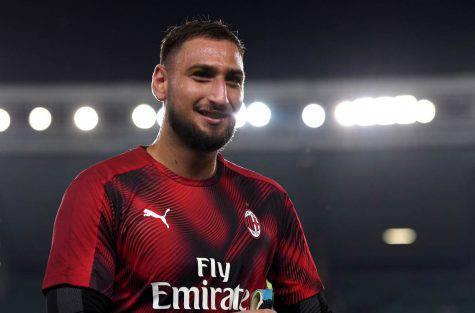 Juventus calciomercato: è Donnarumma il pallino di Paratici
