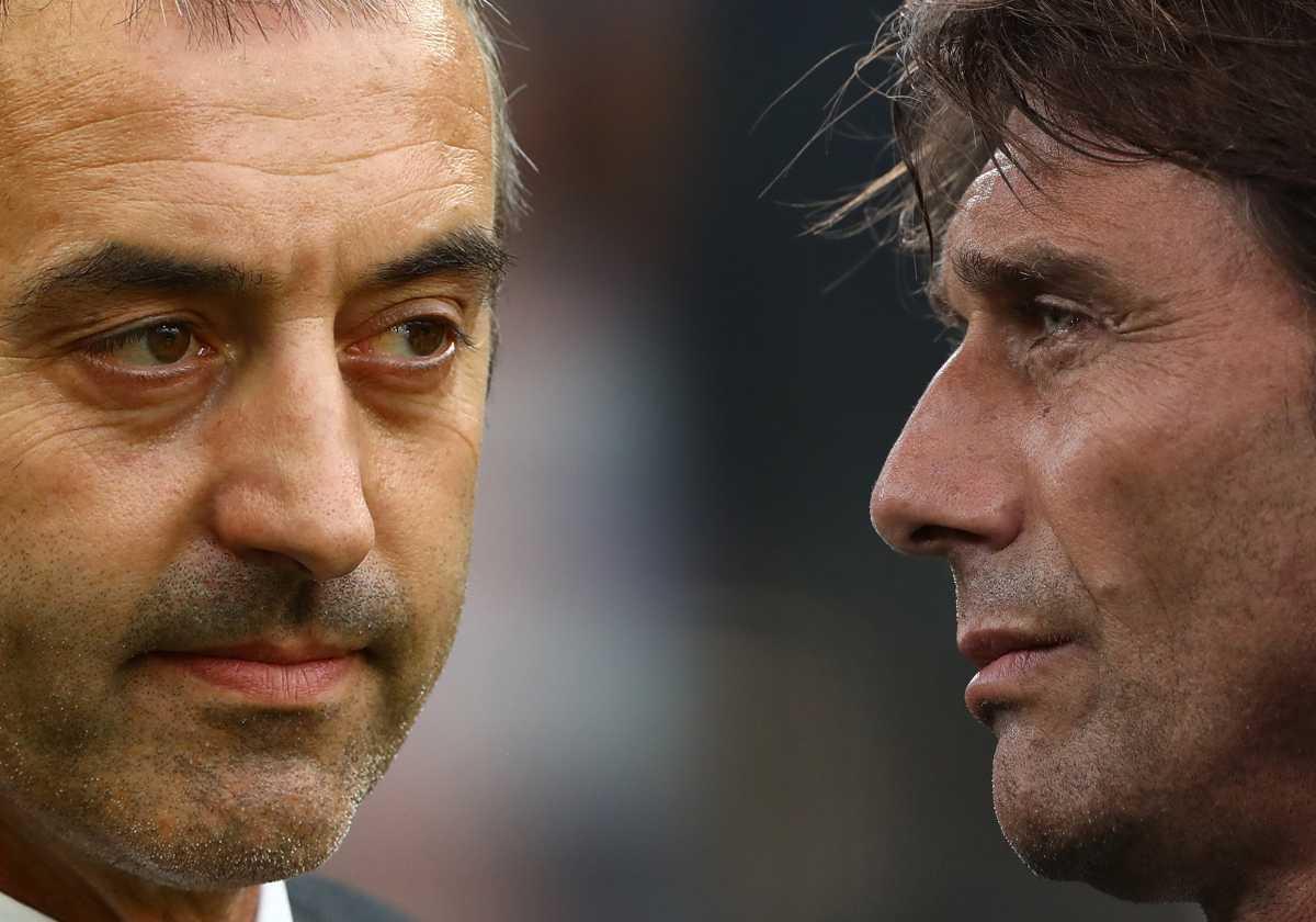 Milan Inter formazioni ufficiali