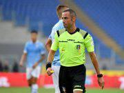 Arbitro Marco Guida Serie A