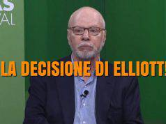paul singer Elliott Milan