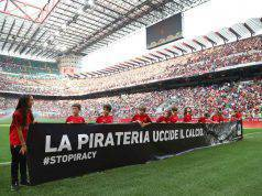 pirateria tv san siro