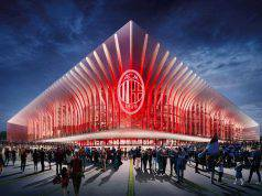stadio milan inter Populous