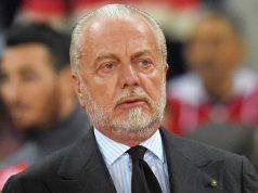 Aurelio De Laurentiis napoli