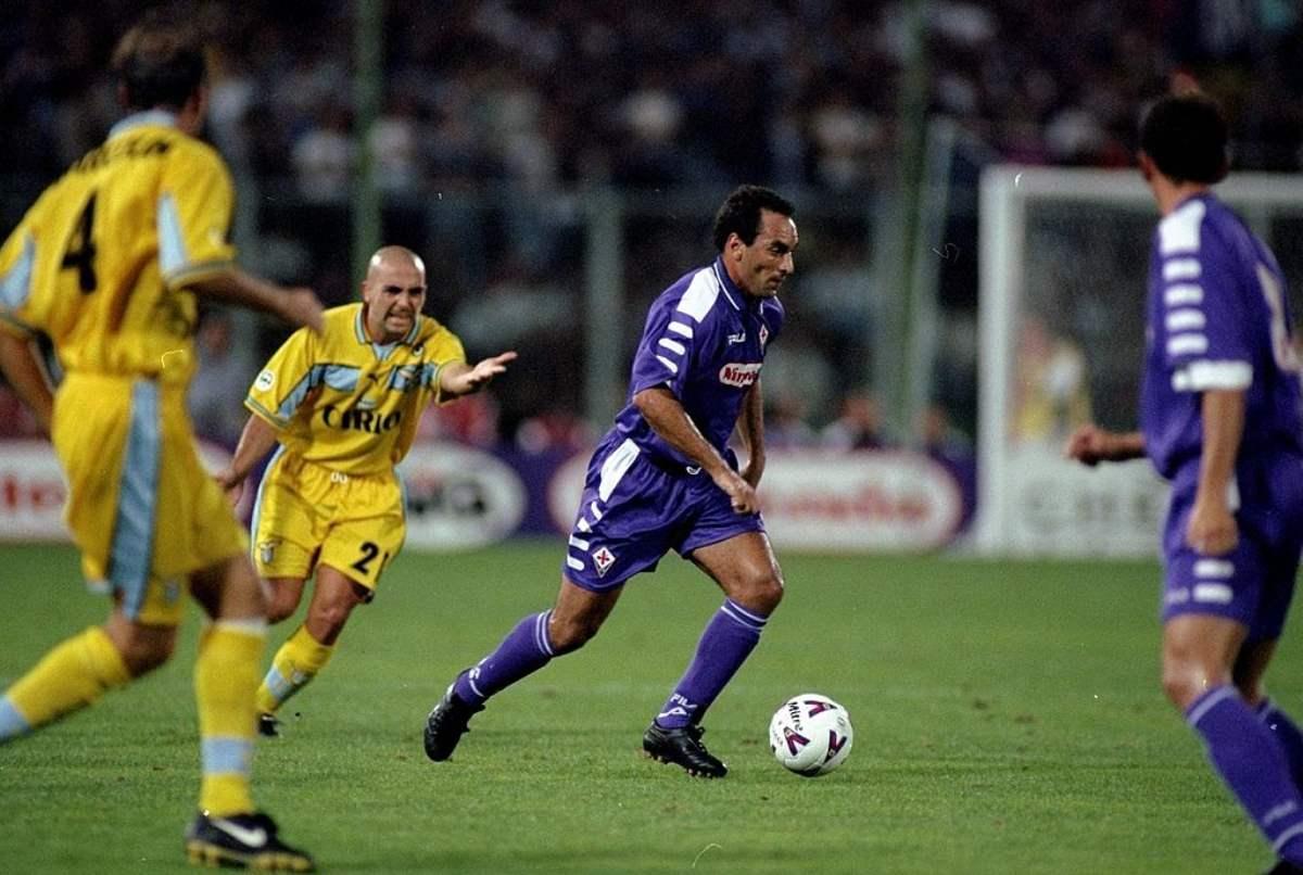 Edmundo Fiorentina