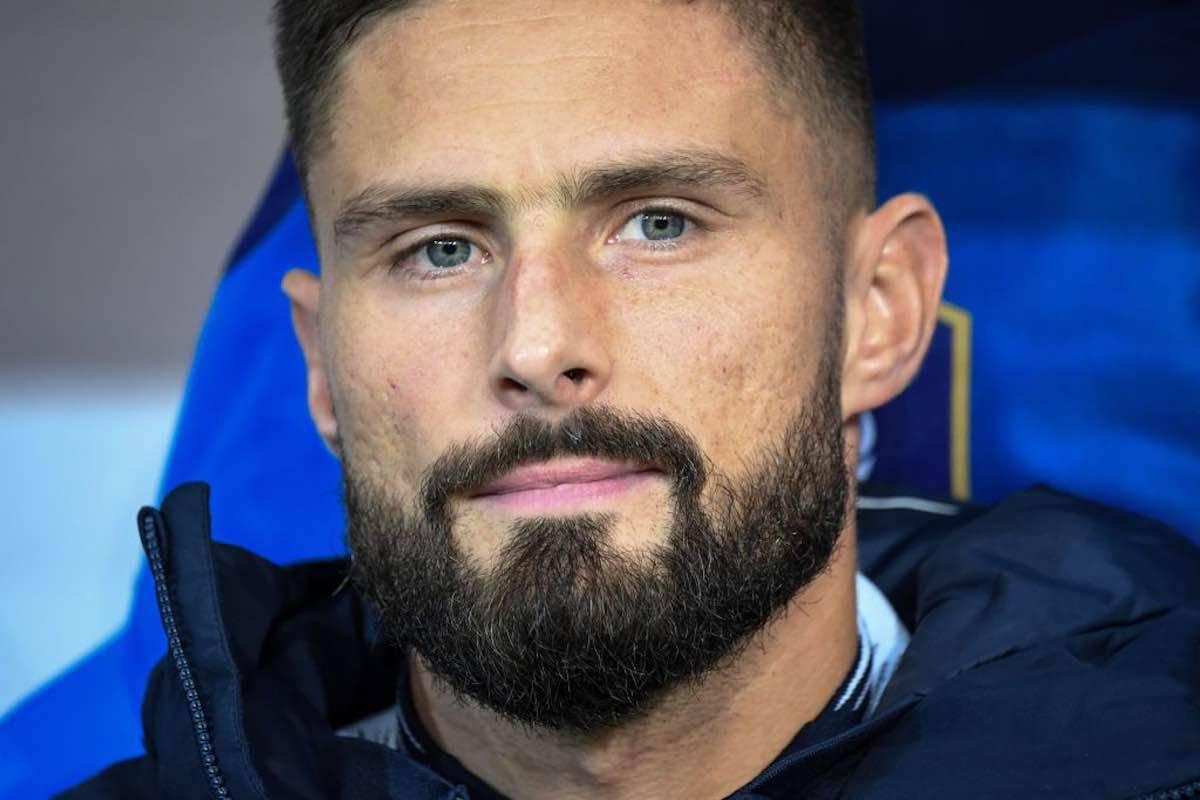 Inter, infortunio Sanchez: i tempi di recupero! Spunta Giroud per gennaio