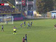 serie a femminile inter milan highlights