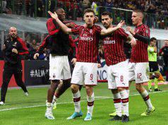 Milan-Lecce