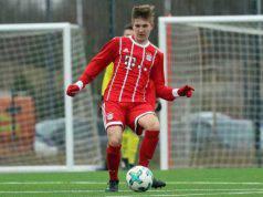 Lasse Gunther Bayern Monaco