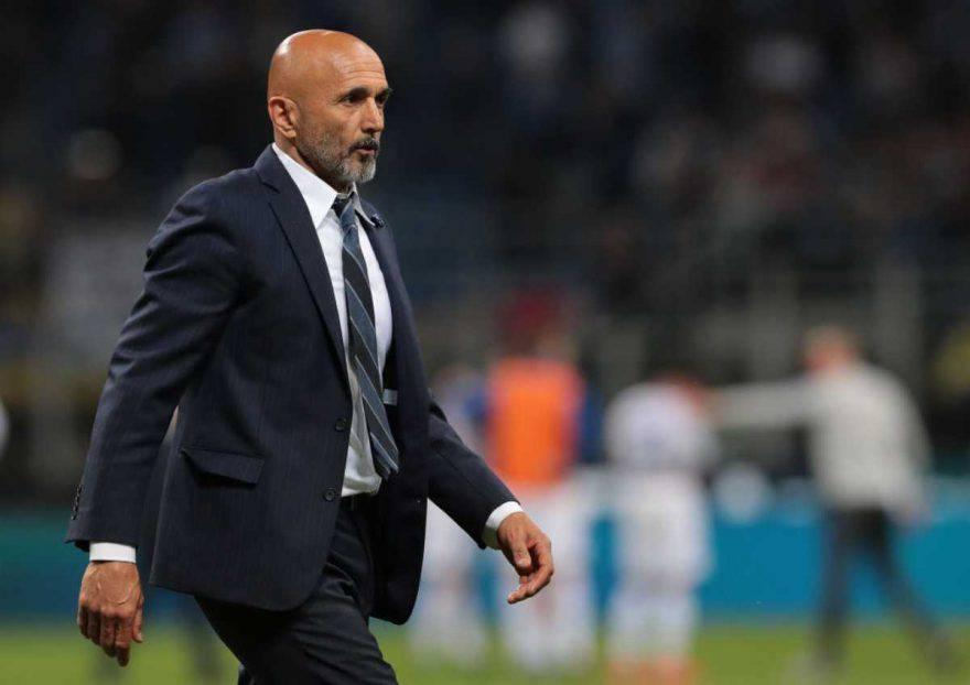 Luciano Spalletti obiettivo Milan