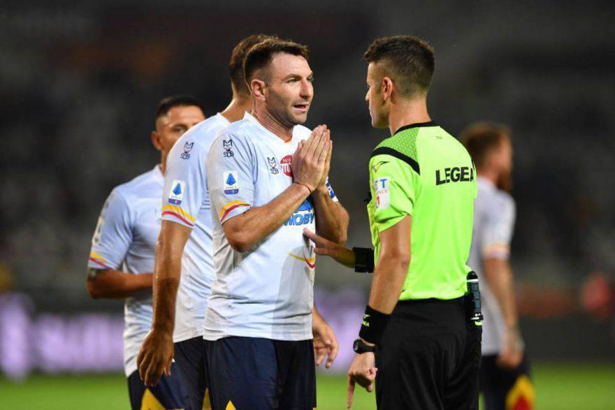 Avversari Milan
