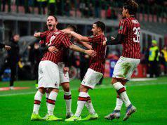 Milan Lazio streaming