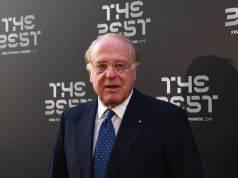 Paolo Scaroni presidente Milan