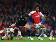 Younes Mohamed Elneny