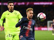 Zeki Celik Neymar