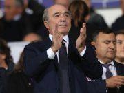 Rocco Commisso presidente della Fiorentina